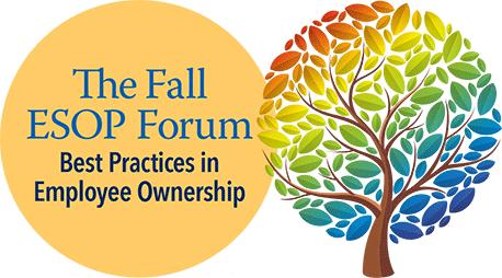 Fall ESOP Forum
